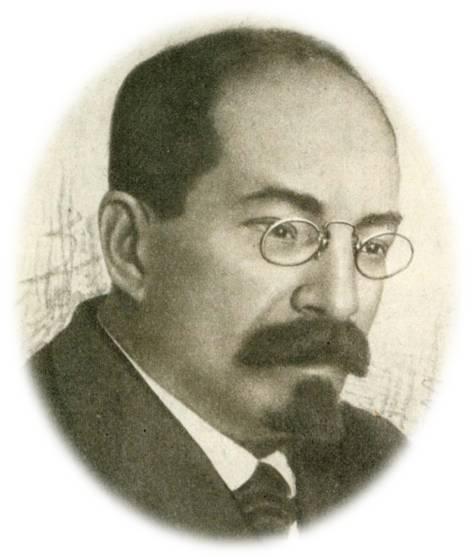 lunacharskij